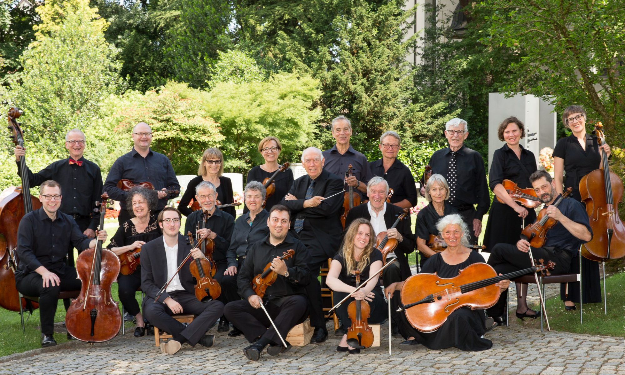 Kammerorchester La Folia Zürich